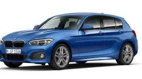 BMW 118d xDrive 5-Türer