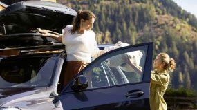 BMW Urlaubs-Check
