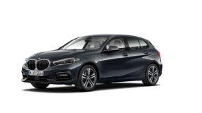BMW 116d Modell Sport Line