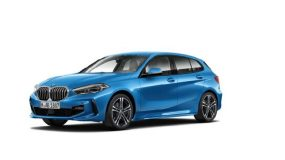 BMW 120d xDrive Modell M Sport