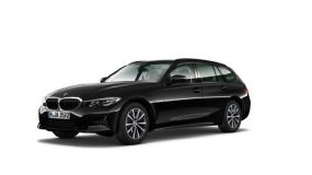 BMW 320d xDrive Modell Sport Line