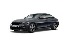 BMW 320d xDrive Limousine Modell M Sport