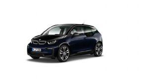 BMW i3 eDrive BEV 120 Ah