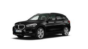 BMW X1 xDrive 18d Sport Line