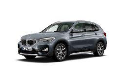 BMW X1 xDrive 18d xLine