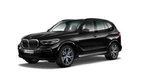 BMW X5 xDrive 30d Modell M Sport