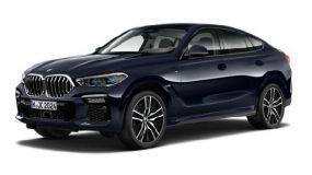 BMW X6 xDrive30d G06 Modell M Sport