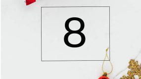 Adventskalender Tag 8