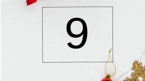 Adventskalender Tag 9