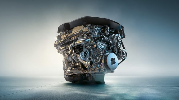 BMW M TwinPower Turbo Reihen-6-Zylinder Motoren